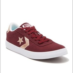 New without box! Converse point star ox Sneakers